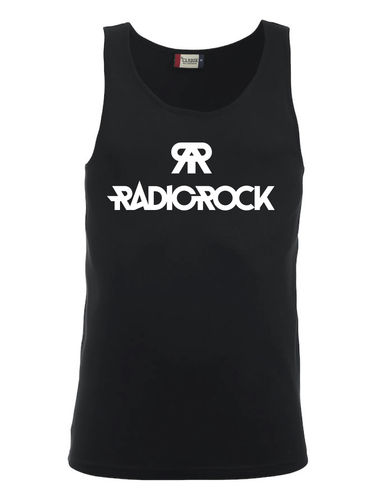 Radio Rock - Tanktop